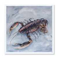 Common Lobster by Giles Ward