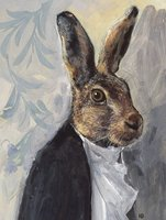 Lepus by Harry Bunce