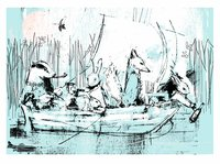 Sail On - All profits to Somerset Levels Relief Fund by Harry Bunce