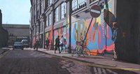 Ebor Street by Tom White
