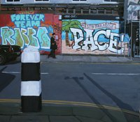 Pace by Tom White
