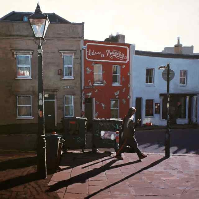 Picton Street by Tom White.